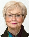 Inge Berger Frederiksen