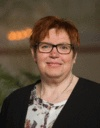 Tina Bjerre Juul Thomsen
