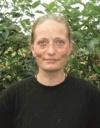 Camilla Holmø Hansen