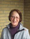 Anne Grethe Lauridsen