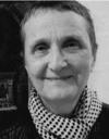 Birthe Marie Toft
