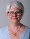Helle Anker Bisgaard
