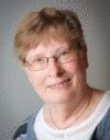 Inge Frydenlund Rose