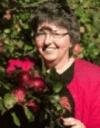 Grethe Maria Hostrup