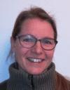 Mona Rauff Pedersen