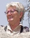 Ulla Elisabeth Eising