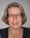 Birgitte Nørgaard Warming