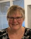 Margit Mastrup