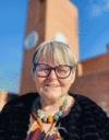 Yvonne Vibeke Blankenborg