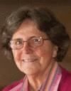 Kirsten Elisabeth Thrane