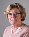 Birgitta Helga Kock Vestbjerg