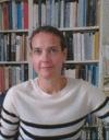 Pernille Borum Stengaard