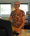 Ulla Fisker