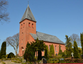 Stensby Kirke