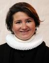 Anne Sofie Grandorf